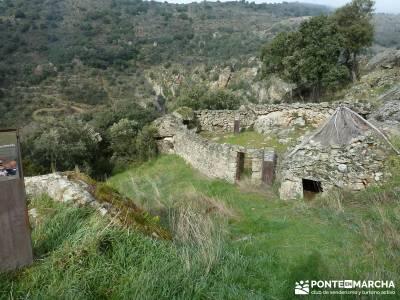 Parque Natural Arribes de Duero;viajes puente del pilar viajes en abril agencia viajes